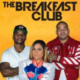 Image of The Breakfast Club podcast
