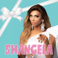 Podcast cover art for Shangela
