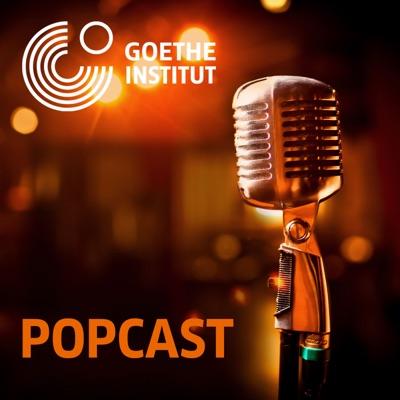 POPCAST – Aktuelle Musik aus Deutschland:Goethe-Institut