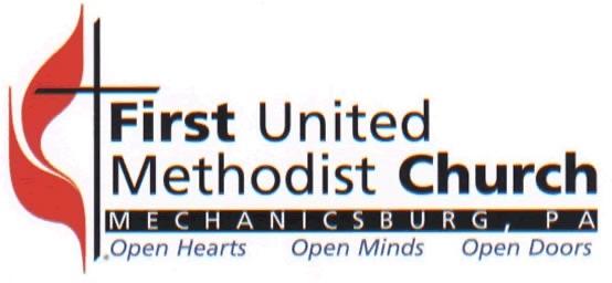 First United Methodist Church of Mechanicsburg (PA)