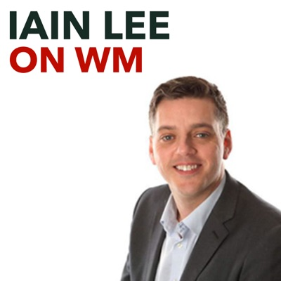 Iain Lee on WM