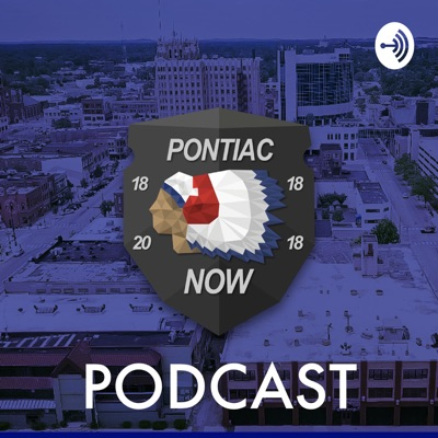The Pontiac Tribe Podcast