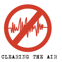 Clearing the Air podcast