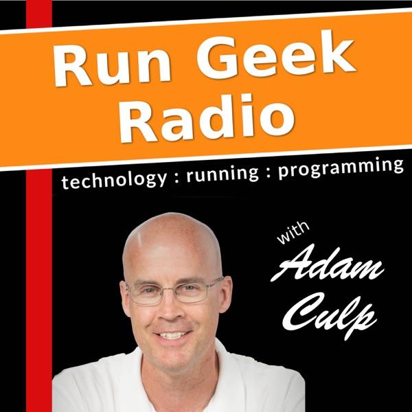Run Geek Radio with Adam Culp