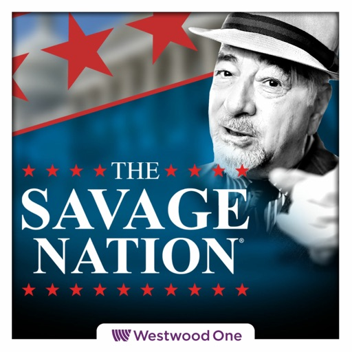 Cover image of The Savage Nation Podcast