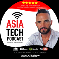 Asia Tech Podcast New Episodes podcast