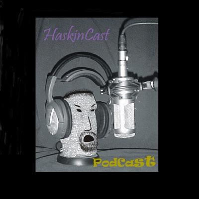 HaskinCast PodCast