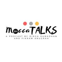 MoccaTALKS podcast