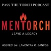 Pass the Torch Podcast artwork