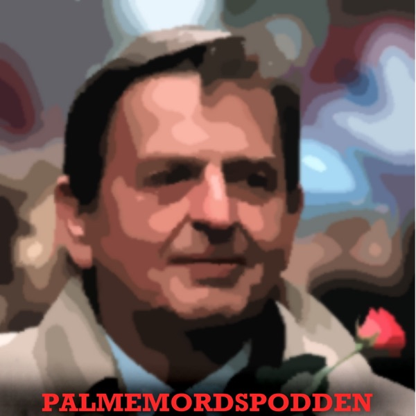 PALMEMORDSPODDEN