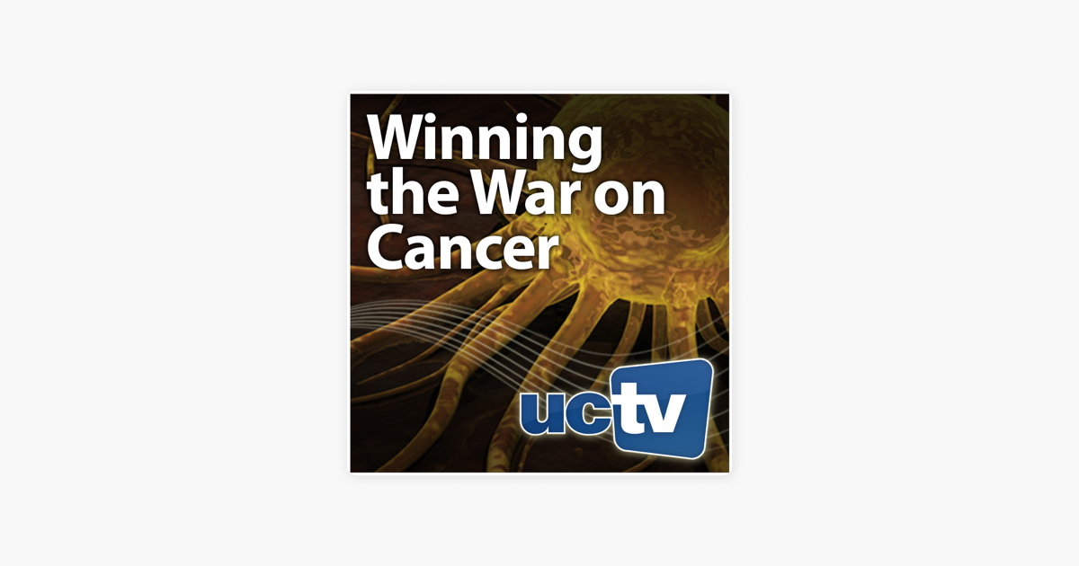 Winning the War on Cancer (Video) su Apple Podcasts
