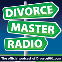 Divorce Master Radio podcast