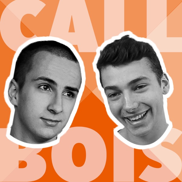 Callbois Podcast by Raphael & Tim