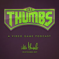 Podcast cover art for Idle Thumbs