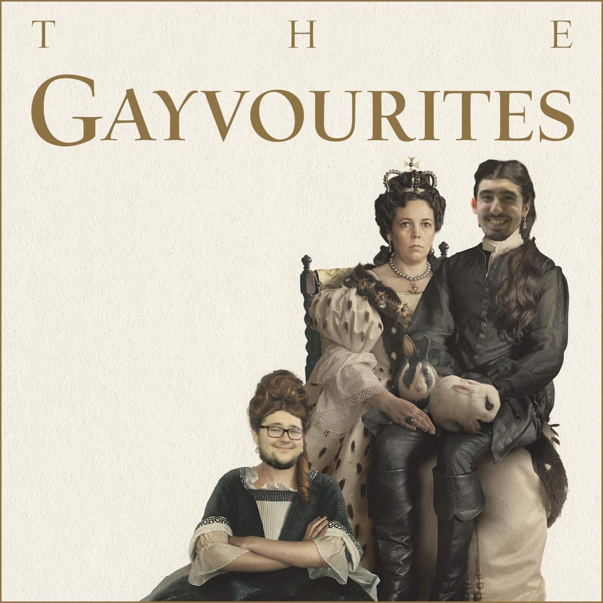 The Gayvourites