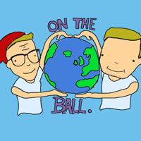 OnTheBall podcast