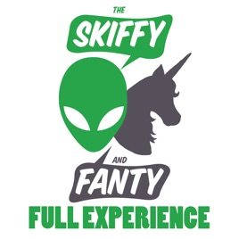 The Skiffy and Fanty Show Full Experience: Episode 6  Into the