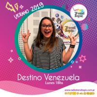 Destino Venezuela podcast