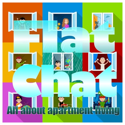 Flat Chat Wrap #41 - The future of apartments ... bees vs locusts