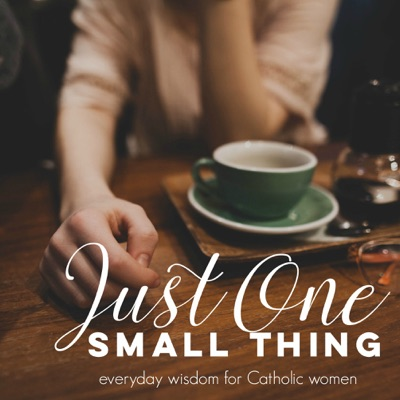 Just One Small Thing: Everyday Wisdom for Catholic Women