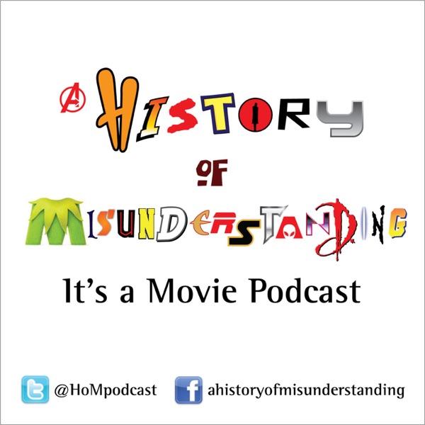 HoM Movie Podcast
