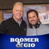 Boomer & Gio artwork