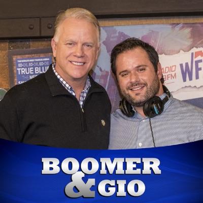 Boomer & Gio:RADIO.COM