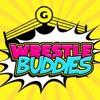 Wrestle Buddies artwork