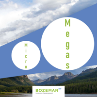 Micromegas: A Podcast from Bozeman, MT podcast