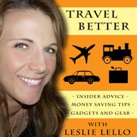 Travel Better podcast