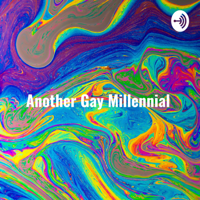 Another Gay Millennial podcast
