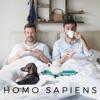 Homo Sapiens artwork