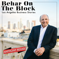 Behar On The Block podcast