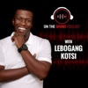 On the Grind Podcast with Lebogang Kotsi