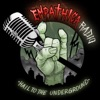 Empathica Radio: Hail to the Underground artwork