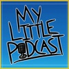 My Little Podcast artwork