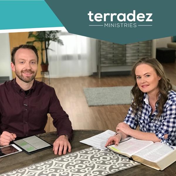 Terradez Ministries Abundant Life Audio