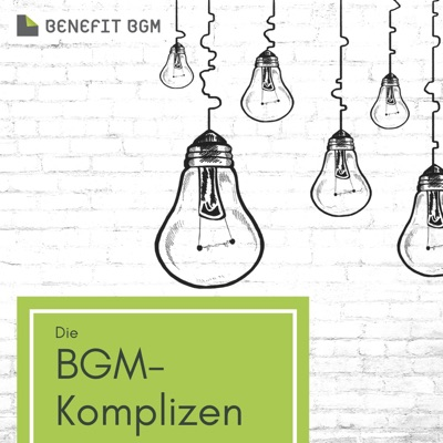"Introducing ""BGM-Komplizen"": Mit Babette Halbe-Haenschke"