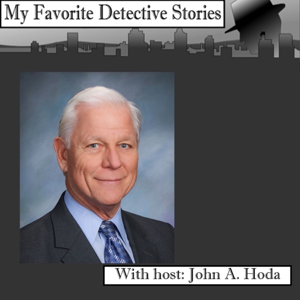 My Favorite Detective Stories