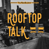 Rooftop Talk podcast