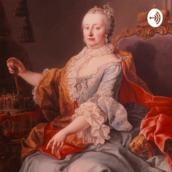 Maria Theresa; Lady Emperor