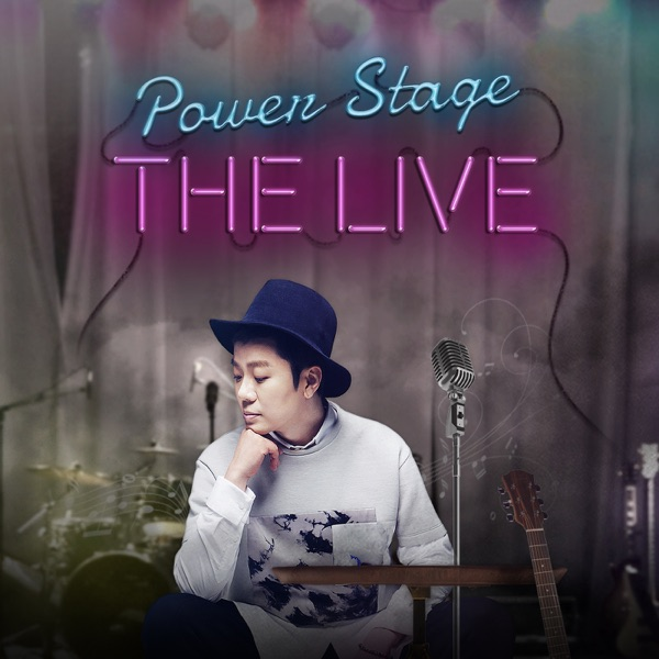 Power Stage THE LIVE (파워 스테이지 더 라이브)