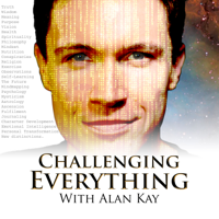 Challenging Everything with Alan Kay podcast