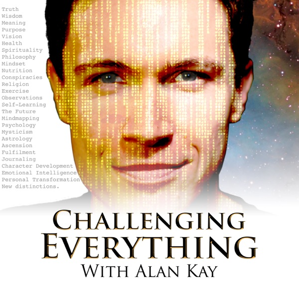 Challenging Everything with Alan Kay