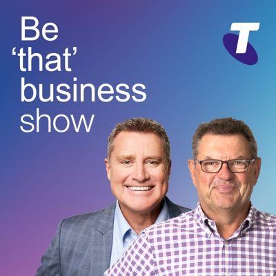 Be 'that' business show:Nights with John Stanley