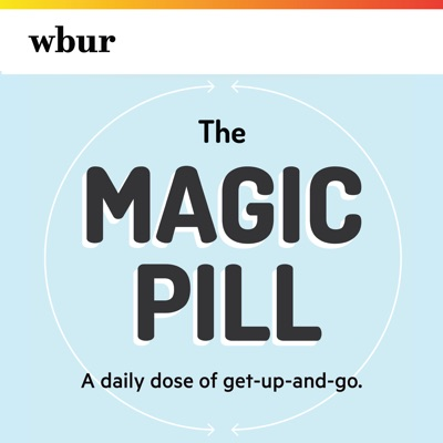 The Magic Pill, Episode #1: The Rewards Right Now