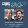 Corewalking Podcast: A Step in the Right Direction artwork