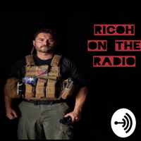 Ricoh on the radio podcast