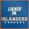 Locked On Islanders - Daily Podcast On The New York Islanders artwork
