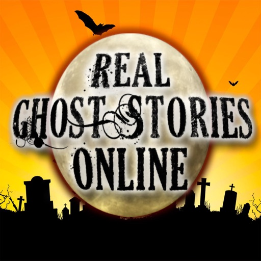 Cover image of Real Ghost Stories Online